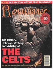"#51 ""The World of the Celts, Ancient Celtic Festivals, The Marks of Ogam"""