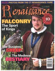 "#52 ""Falconry - The Sport of Kings, The Fleece Business in Early Modern Europe, The Imaginative Animals of the Medieval Bestiary"""