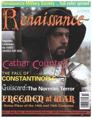 """#55 """"The Fall of Constantinople, Freemen at War, Guiscard - The Norman Terror"""""""