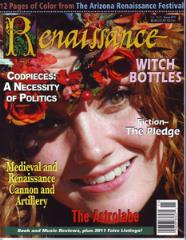 "#77 ""Witch Bottles, The Astrolabe, Medieval and Renaissance Cannon & Artillery"""