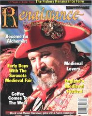 "#92 ""Become an Alchemist, Medieval Lovers, Coffee Comes to the West"""
