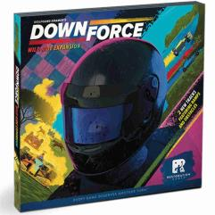 Downforce - Wild Ride Expansion