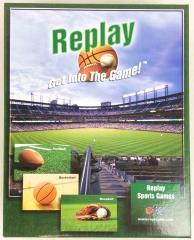Replay Basketball (2010-11 Season)