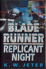 Blade Runner - Replicant Night
