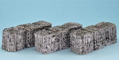 Gabion Sections