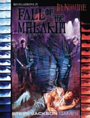 Revelations #4 - Fall of the Malakim