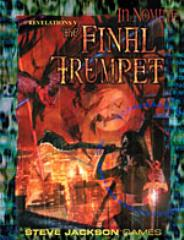 Revelations #5 - The Final Trumpet