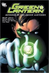 Green Lantern - Revenge of the Green Lanterns