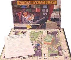 Attorneys at Flaw