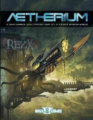 RezX - Core Book