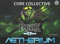 RezX Core Collective Box