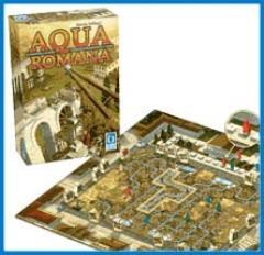 Aqua Romana (German Language Edition)