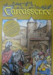 Carcassonne (Limited Edition)