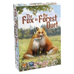 Fox in the Forest, The - Duet