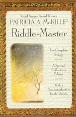 Riddle Master - The Complete Trilogy