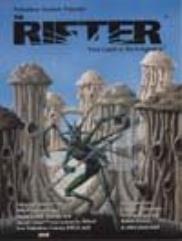 "#3 ""Entering the Xiticix Hive, Rifts Spacial Mage, Megaversal Martial Arts"""