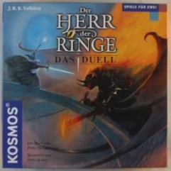 Der Herr der Ringe - Das Duell