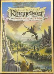 Ringgeister (Ringwraiths)