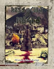 Rise of the Cult of Nagfa