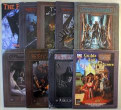 Hunt, The - Rise of Evil Collection, 9 Books!