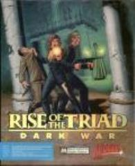 Rise of the Triad - Dark War