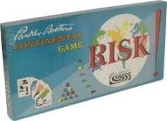 Risk (1959 Edition)