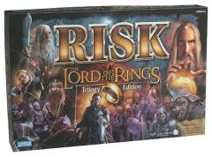 Risk - The Lord of the Rings (Trilogy Edition, Alternate Cover)