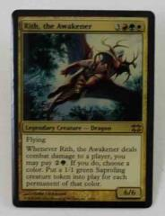From the Vault - Dragons Pin, Rith - the Awakener