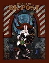 Postmortem - The Art of RK Post