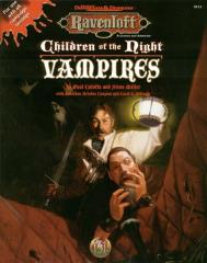 Children of the Night - Vampires