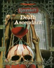 Grim Harvest #2 - Death Ascendant