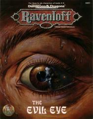 Evil Eye, The