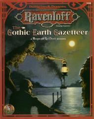Gothic Earth Gazetteer, The