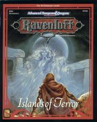 Islands of Terror