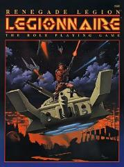 Legionnaire the RPG