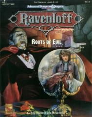 Grand Conjunction Series, The #6 - Roots of Evil
