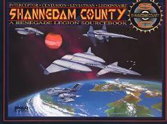 Shannedam County