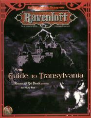 Guide to Transylvania, A