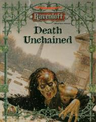 Grim Harvest #1 - Death Unchained
