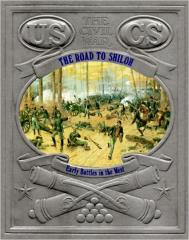 Civil War, The - The Road to Shiloh, Early Battles in the West