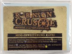 Robinson Crusoe - Runch