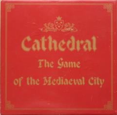 Cathedral (Wooden Pieces)