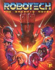 Robotech - The Graphic Novel