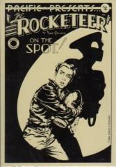 Rocketeer, The - On the Spot