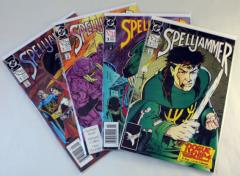 Rogue Ship Complete Collection - Issues #1-4!
