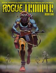 Rogue Trooper - Book One