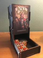 Roll Player - Dice Tower