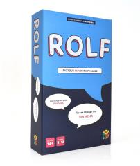 Rolf - Riotous Fun with Phrases