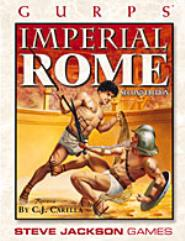 Imperial Rome (2nd Edition)