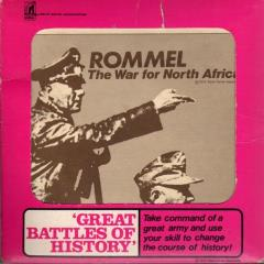 #9 - Rommel - The War for North Africa